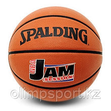 Скидки Мяч баскетбольный Spalding Jam Session