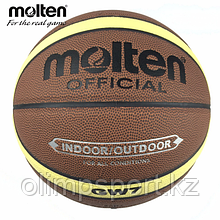 Баскетбольный мяч MOLTEN GW7