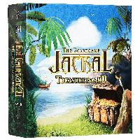 Настольная игра: Шакал: остров сокровищ