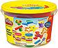 Мини-набор для лепки Play-Doh - Пляж, фото 2