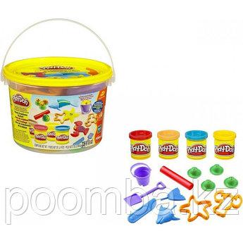 Мини-набор для лепки Play-Doh - Пляж