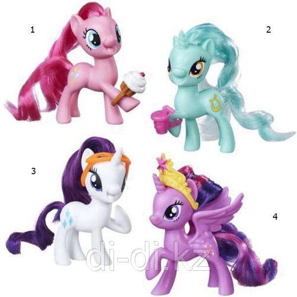 Hasbro My Little Pony Май Литл Пони Пони-подружки (в ассортименте)