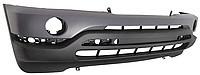Бампер BMW X5 00-03 под сонары