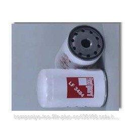 LF3484 масляный фильтр Fleetguard