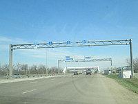 Металлоконструкции для дорог (элементы обустройства дорог)