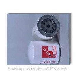 Масляный фильтр Fleetguard LF3489