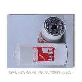 Масляный фильтр Fleetguard LF3493