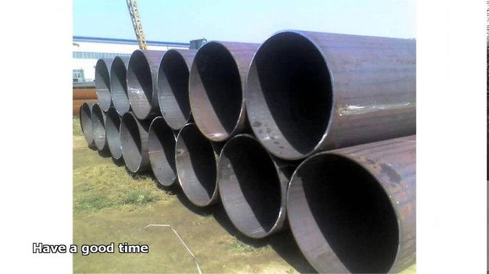 Труба прямошовная д.1220х18 мм ст.09ГСФ, фото 2