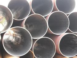 Труба прямошовная д.1420х16 мм ст.12Г2СБ, фото 2
