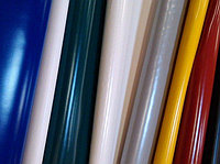 ПВХ-материалы, ПВХ-ткань
