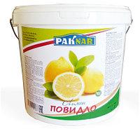 Повидло лимонное, 7 кг