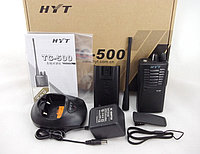 Портативная рация HYT TC 500