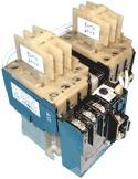 Пускатель ПМ12-040-640 (40 А, реверсивный, с реле)