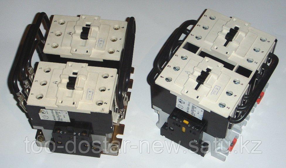 Пускатель ПМ12-063-500 (63 А, реверсивный, без реле)