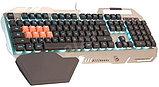 Клавиатура Игровая A4Tech Bloody B418, фото 4