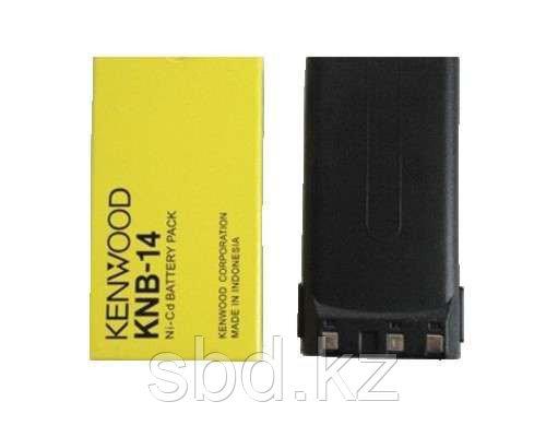 Kenwood KNB-14 - оригинальный аккумулятор