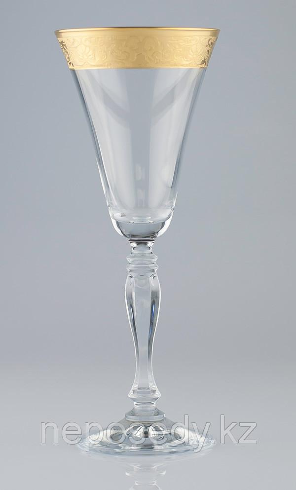 Фужеры Victoria 190мл вино 6шт 40727-minus-190. Алматы