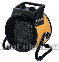 Тепловая пушка керамический нагреватель(тепловентилятор) DHC 3-150 220В 0,025/1,5/3 кВт 96431 (002)
