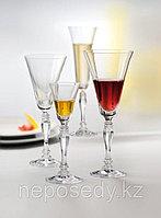 Фужеры Victoria 230мл вино 6шт 40727--230. Алматы