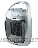 Тепловентилятор электр. керамический BHС-1500 3 реж. вентилятор нагрев 750/1500 Вт 96414 (002)