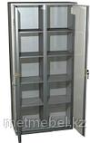 Металлический бухгалтерский шкаф КБС-10, фото 3