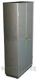 Металлический бухгалтерский шкаф КБС-10, фото 4