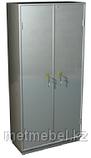 Металлический бухгалтерский шкаф КБС-10, фото 5