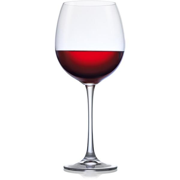 Фужеры Vintage 850мл вино 2шт 40602--850. Алматы