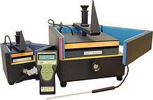 Измерители теплопроводности и плотности тепловых потоков