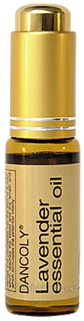 Эфирное масло Лаванды для волос и кожи головы 20 ml Dancoly SPA