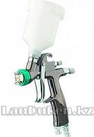 Краскораспылитель AG 970 LVLP профессиональный гравитационного типа сопло 0,8 мм Stels 57369 (002)