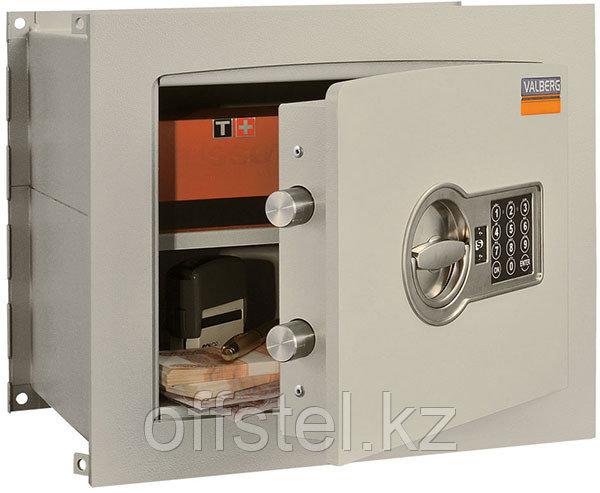 Встраиваемый сейф VALBERG AW-1 3329 EL