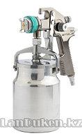 Краскораспылитель AS 802 HVLP профессиональный всасывающего типа сопло 1,4мм Stels 57366 (002)