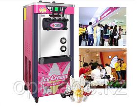 Фризер для мягкого мороженого Guangshen 368С