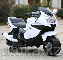 Электромотоцикл BAW 600 (6188)