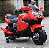 Электромотоцикл BAW 600 (6188), фото 2