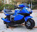 Электромотоцикл BAW 600 (6188), фото 3