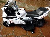 Электромотоцикл BAW 600 (6188), фото 6