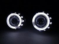 Биксеноновые линзы Mini H1 G3, фото 1