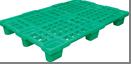 Паллеты  полимерные  1200Х1000Х150  мм. перфорированные