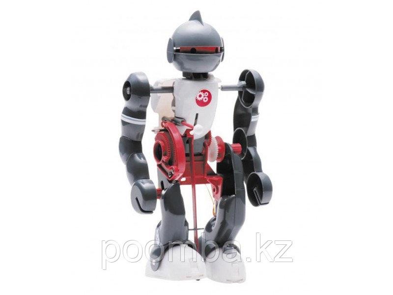 Конструктор шагающий робот