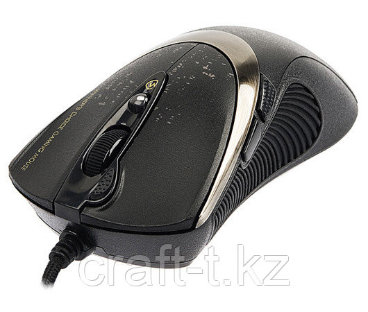 Мышка игровая A4Tech F4