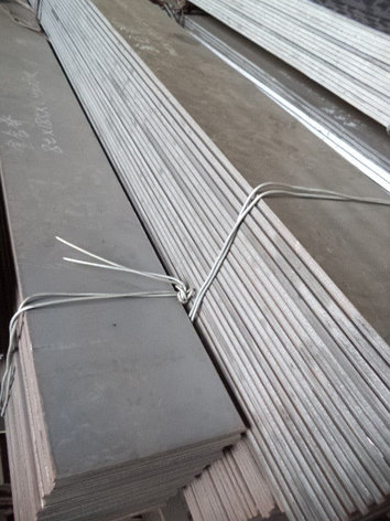 Полоса стальная 5х130 мм ст.18ХГТ, фото 2
