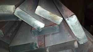 Полоса стальная 22х100 мм ст.У7А
