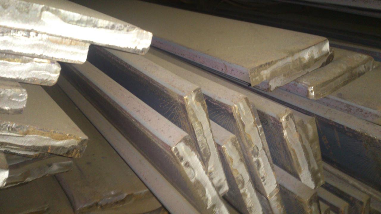 Полоса стальная 14х110 мм ст.65Г
