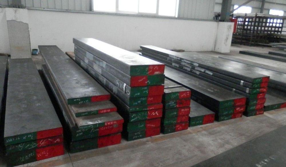 Полоса стальная 50х180 мм ст.40Х