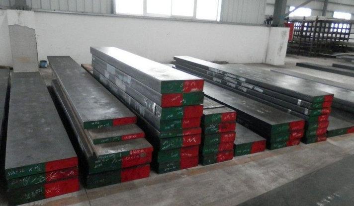 Полоса стальная 50х180 мм ст.40Х, фото 2