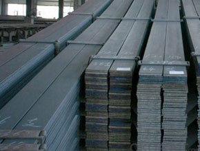 Полоса стальная 8х110 мм ст.45, фото 2