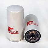 Масляный фильтр Fleetguard LF3545