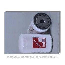 Масляный фильтр Fleetguard LF3570